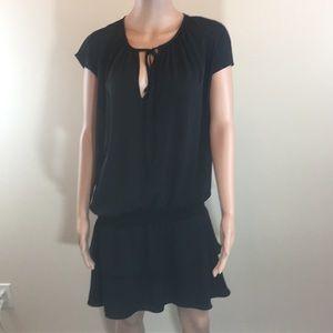 Amanda Uprichard little black dress, Sz. S